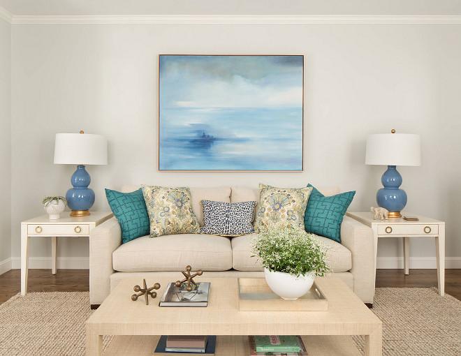 Turquoise living room ideascreative idea teal living room for Blue and green living room ideas