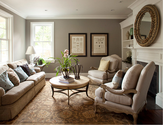 Interior Paint Color Ideas Home Bunch Design