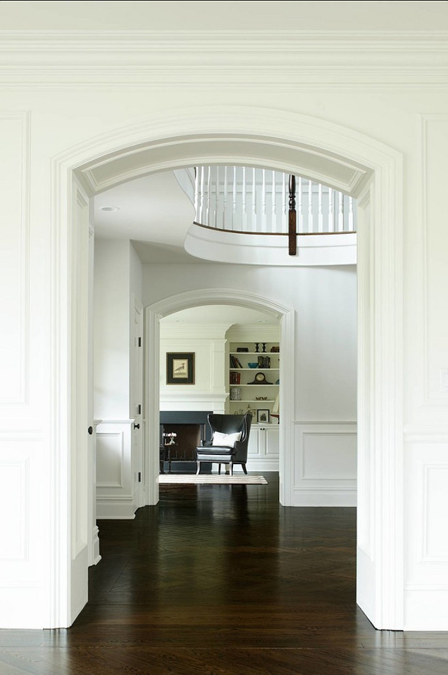 Archway Idea. Dubinett Architects, llc.