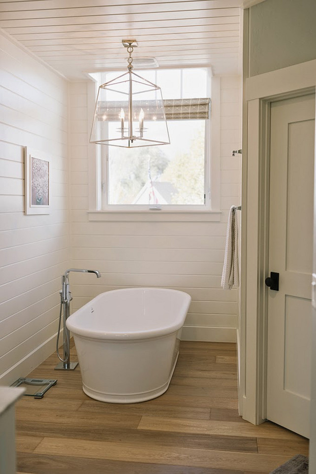 Bath Tub Ideas. Bathroom Bath Tub Ideas. Freestanding bathtub. #Bathroom #BathtubIdeas #FreestandingBath Four Chairs Furniture.