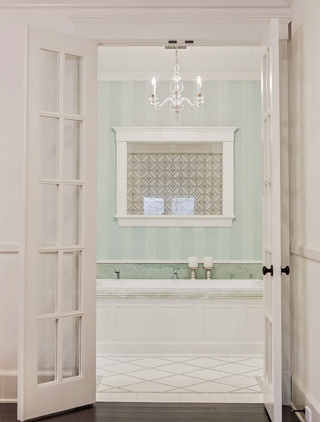 Bathroom Design Ideas. Brookes + Hill Custom Builders.