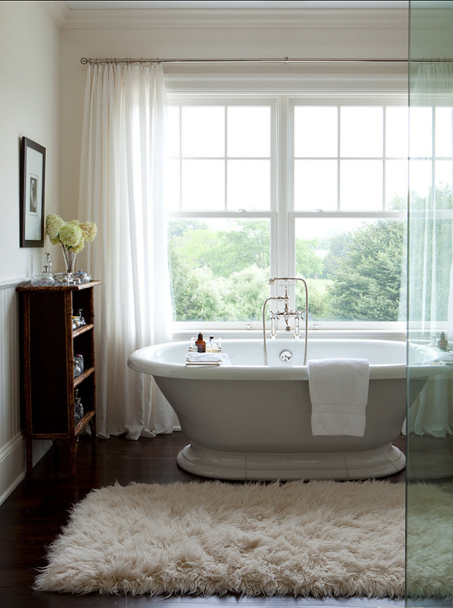 Bathroom Design Ideas. Relaxing Bathroom. #Bathroom ALICE BLACK INTERIORS