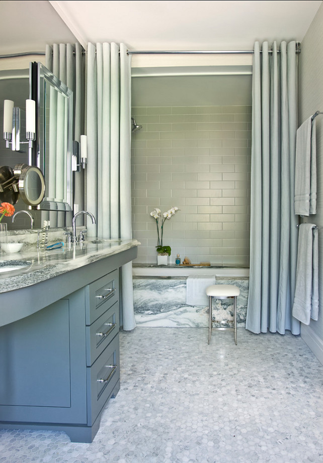 Bathroom Ideas. Mark WIlliams Design Associates.