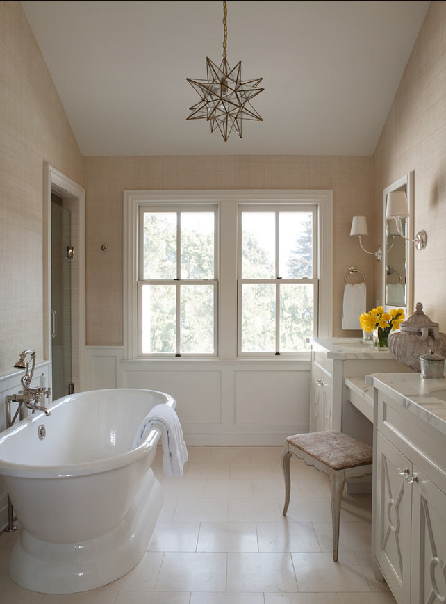 Bathroom Lighting Ideas. Heydt Designs