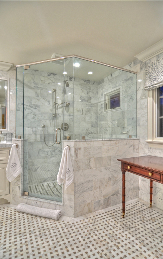 Bathroom Shower Ideas.