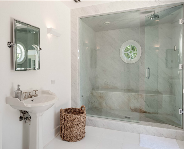 Bathroom Shower Ideas. Bathroom Shower Design. #Bathroom #Shower