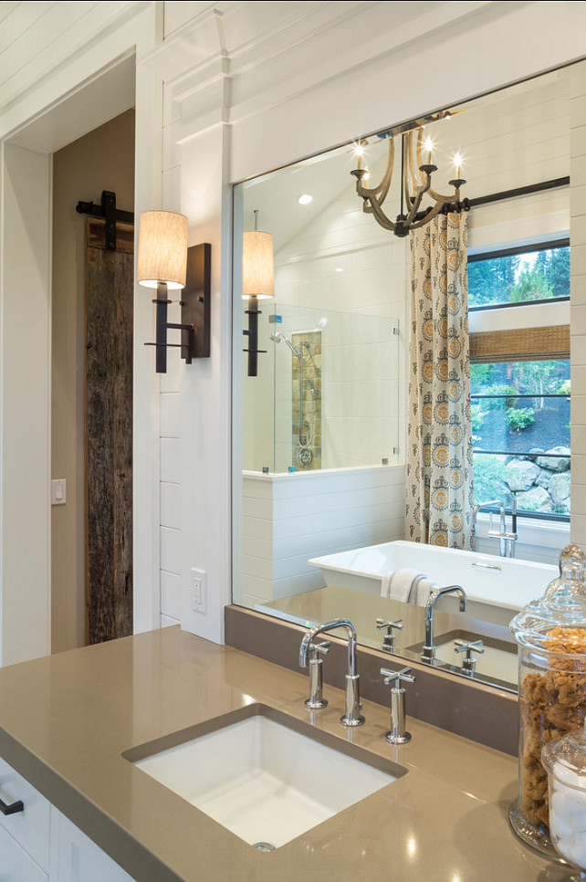 Bathroom Vanity Ideas. Bathroom Vanity Design Ideas. #Bathroom #Vanity