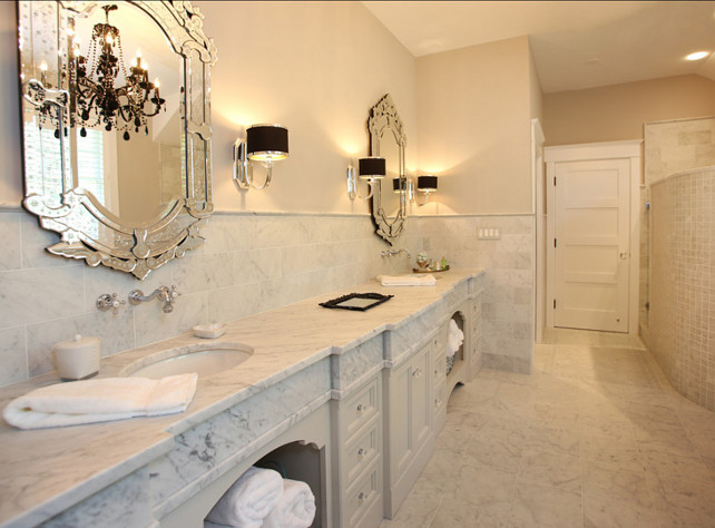 Bathroom. Bathroom Ideas. Master Bathroom Design. #Bathroom #BathroomIdeas #MasterBathroom