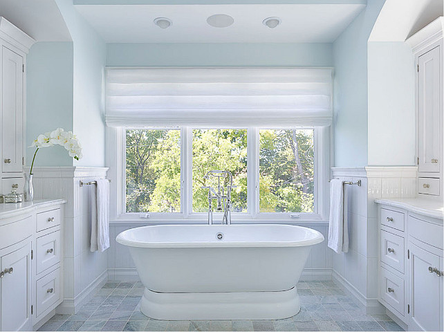 Bathroom. Feminine Bathroom Ideas. Lewis Giannoulias (LG Interiors).