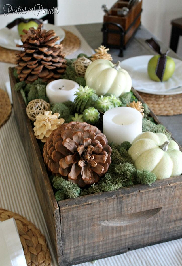 50 Thanksgiving Decorating Ideas , Home Bunch Interior