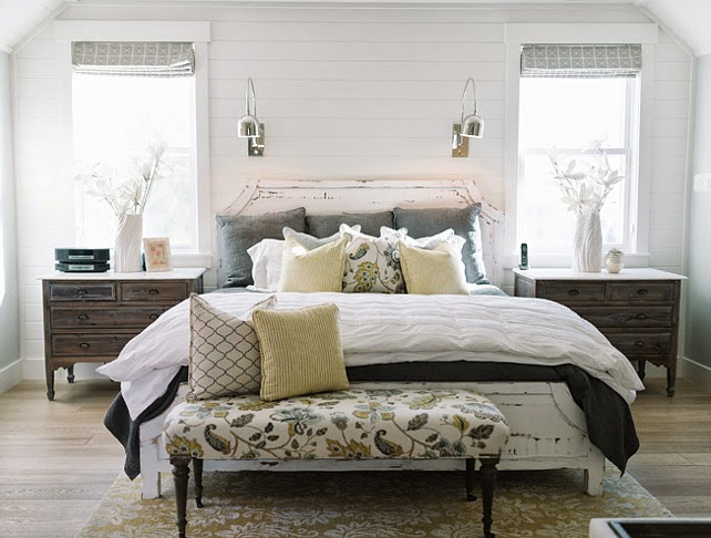 Bedroom Design Ideas. Transitional Bedroom Design #BedroomDesignIdeas Four Chairs Furniture.