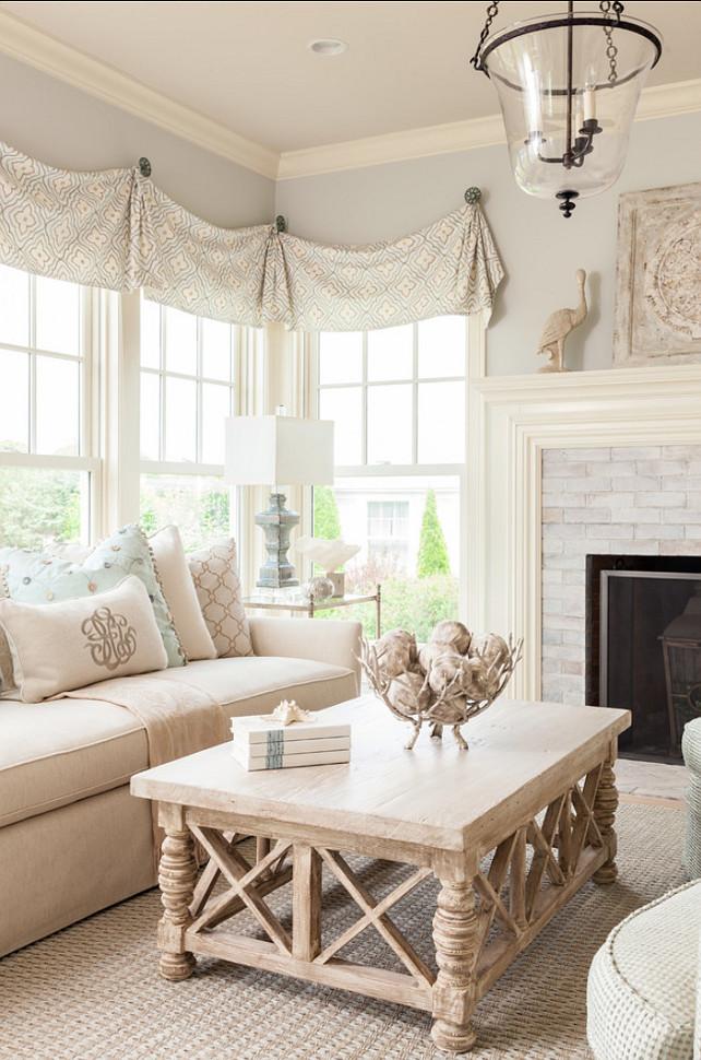 Coastal Home Neutral Interiors Bunch Interior Design Ideas