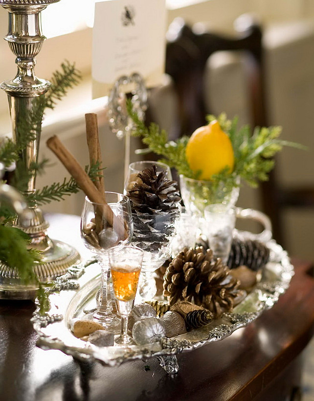 Christmas Decor Ideas. Essence Christmas