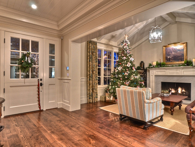 Christmas Interior Ideas.
