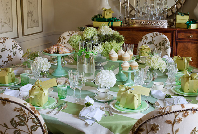 Beautiful Tabletop Design Ideas Contemporary - Interior Design ...