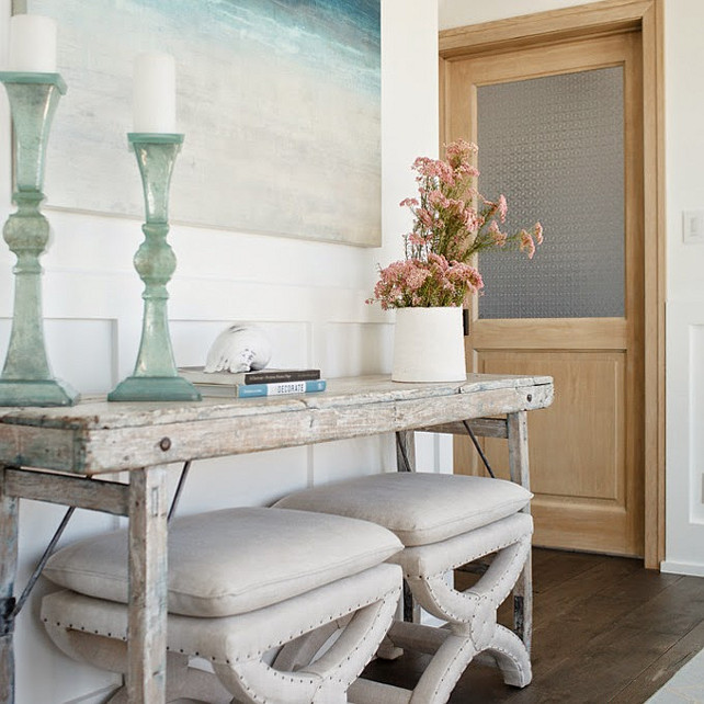 Coastal Decor Ideas. Coastal Interiors. Coastal Decor