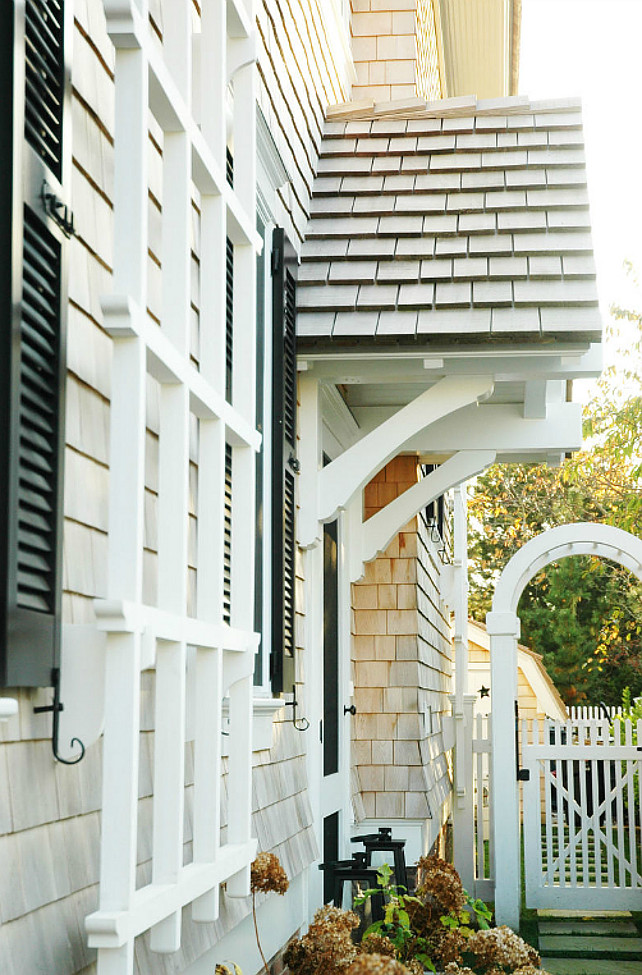 Cottage Ideas. Shingled Cottage Design Ideas. Morrison Fairfax Interiors