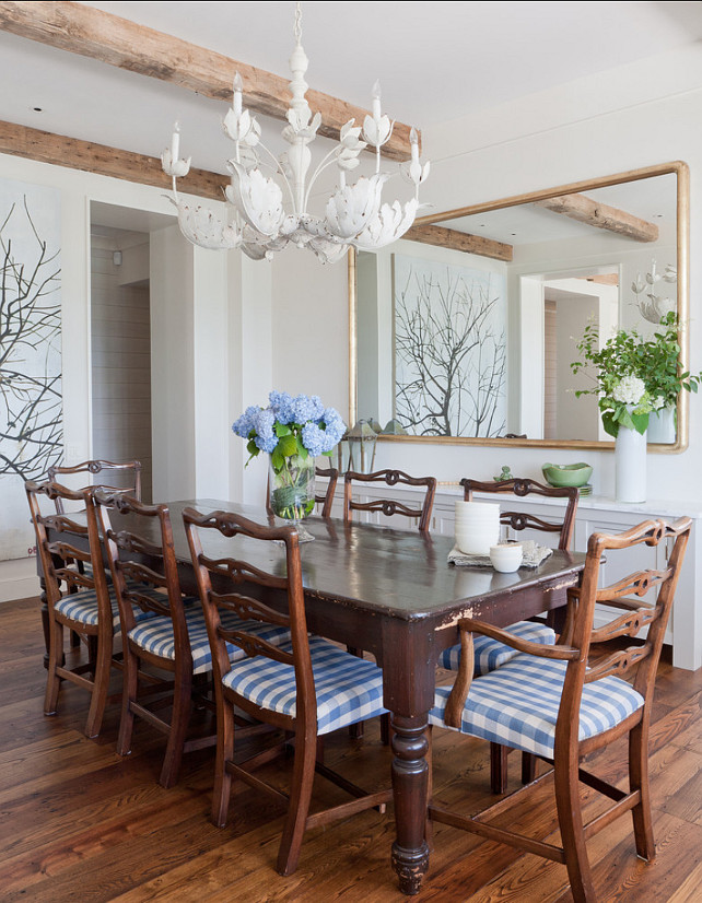Dining Room. Casual Dining Room Design. #DiningRoom #DiningRoomDesign #CasualDiningRoom