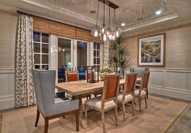 Ranch Style Home With Transitional Coastal Interiors Home Bunch Interior Design Ideas