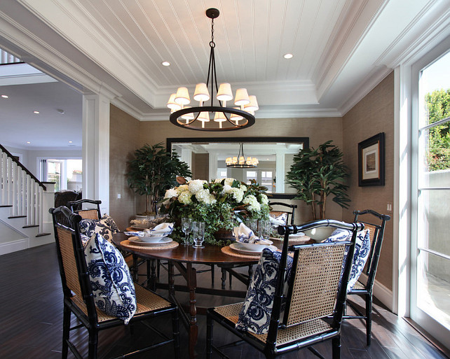 Dining Room. Dining Room Ideas. Dining Room Decor. Dining Room Furniture. #DiningRoom Fleming Distinctive Homes.