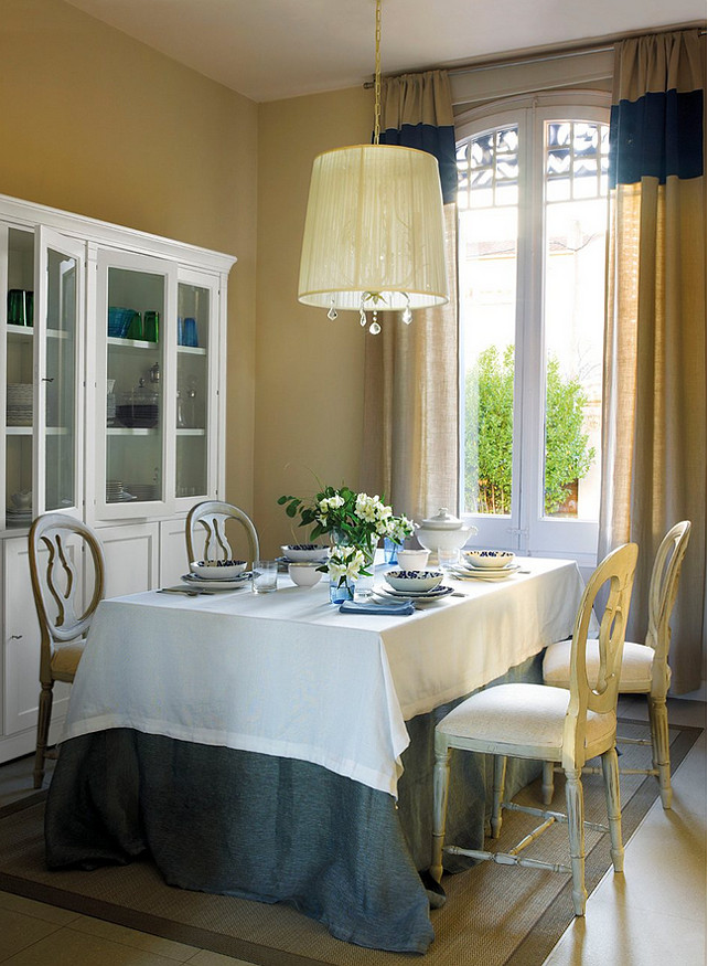 Dining Room. Dining Room Ideas. Dining Room Furniture. #DiningRoom
