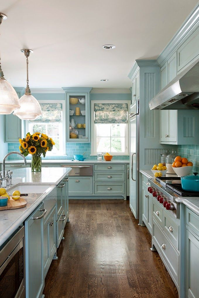 Favorite Turquoise Design Ideas - Tobi Fairley Interior Design