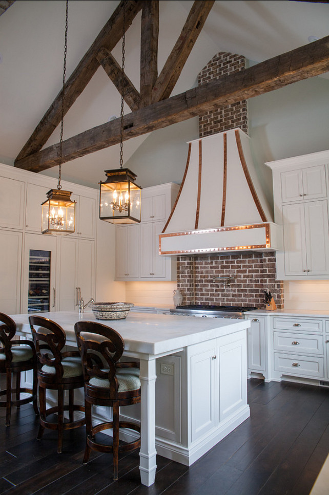French Kitchen. French Kitchen Ideas. French Kitchen Decor. Keystone Millworks Inc.