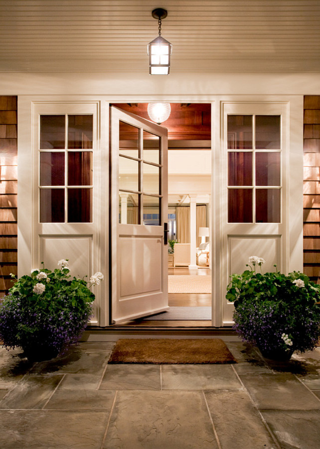 Front Door Ideas. Front Entry Decor Ideas. #FrontDoor #FrontDoorIdeas #FrontEntry   Alice Black Interiors.