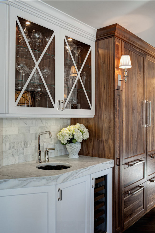 Kitchen Bar Ideas. Jane Kelly, Kitchen and Bath Designer.