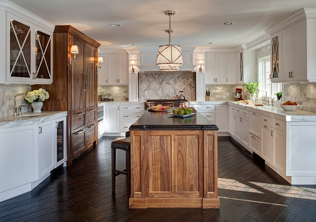 Kitchen Cabinet Ideas. Jane Kelly, Kitchen and Bath Designer.