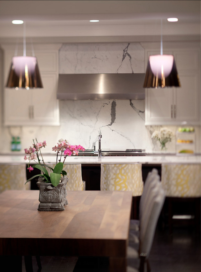 Modern Kitchen Design. John Kraemer & Sons.