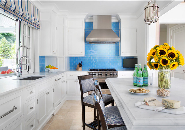 Kitchen Backsplash. Kitchen Backsplash Ideas. Brooks and Falotico Associates, Inc.