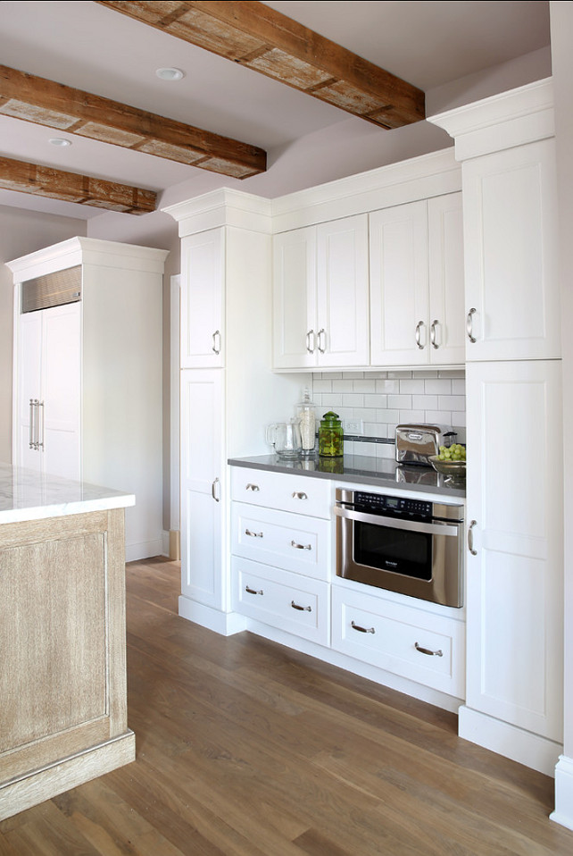 Kitchen Cabinet Ideas. Kitchen Cabinet Design. #KitchenCabinet Normandy Remodeling.