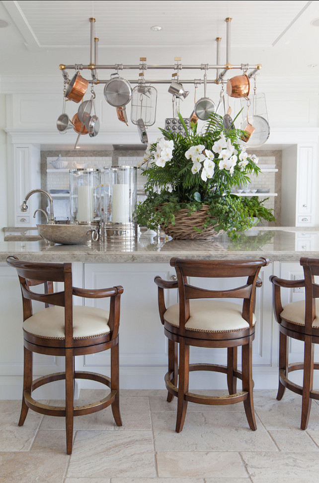 Kitchen Island Ideas.