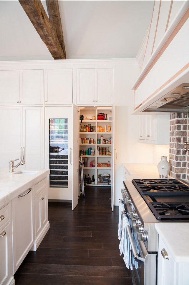 Kitchen Pantry Ideas. Kitchen pantry cabinet desdign. Keystone Millworks Inc.