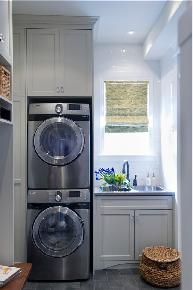 Laundry Room. Laundry Room Design ideas. LemonTree & Co. Interiors