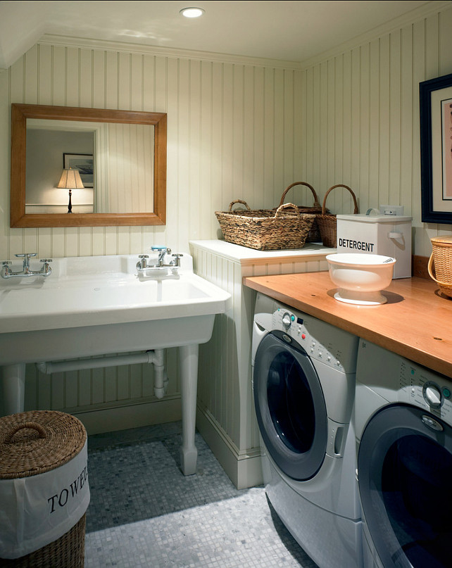 Laundry Room. Laundry Room Ideas. Great laundry room design #LaundryRoom #LaundryRoomDesign #LaundryRoomIdeas