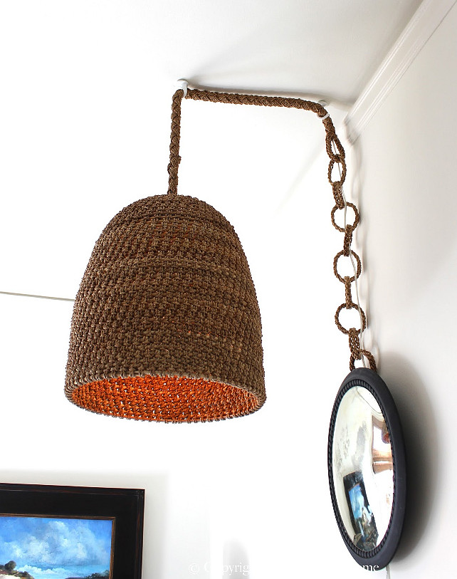 Lighting Ideas. Pendant Light Ideas. #PendantLighting Designed by Classic Casual Home.