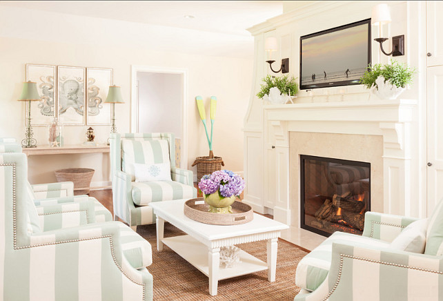 Living Room. Coastal Living Room Design. #LiivngRoom #CoastalLivingRoom #LivingRoomDecor #LivinroomLayout #SmallLivingRoom Casabella Home Furnishings & Interiors.