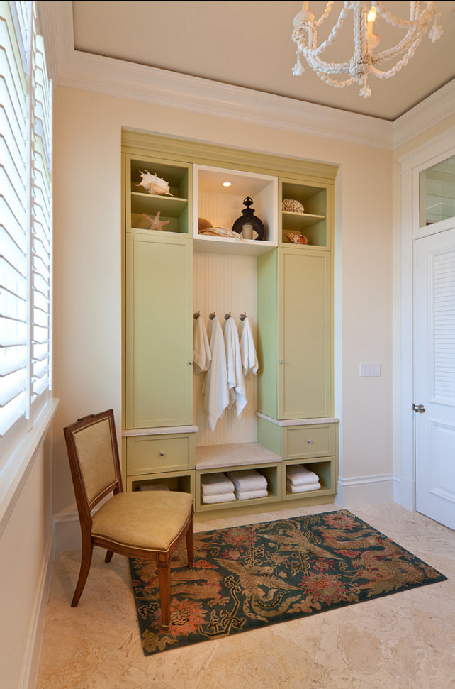 Mudroom Room Design. Mudroom. AlliKristé Custom Cabinetry and Kitchen Design.
