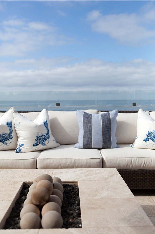 Outdoor Furniture Ideas. Outdoor Living Spaces Furniture. Patio Furniture.