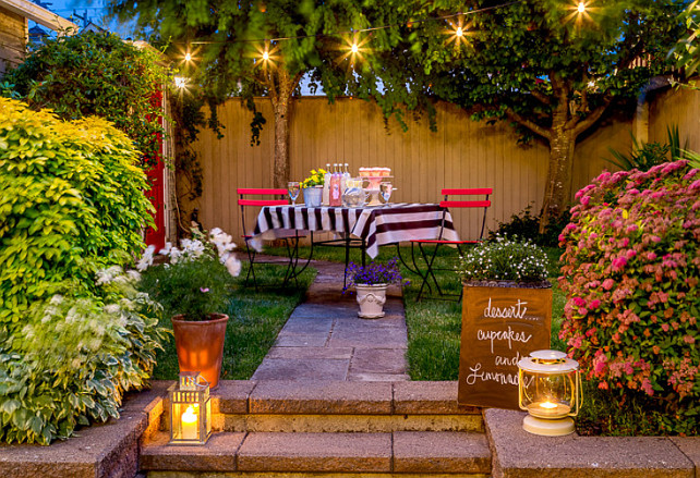 Patio Decor Ideas. Patio Party Ideas. Patio Entertaining Ideas. Patio Entertaining Decor. #Patio Cassie Daughtrey Realogics Sotheby's Realty