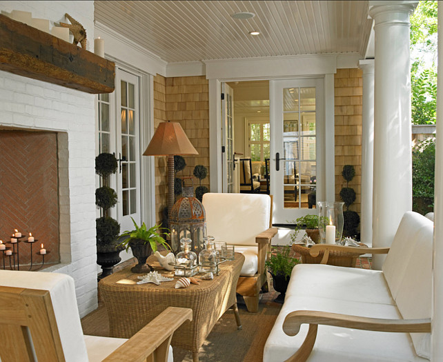 Porch. Porch decorating ideas. #Porch #Patio #PorchDecor #patiorDecorIdeas