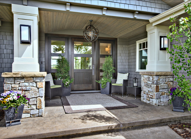 Front Door. Front Door Ideas. Front Door Decorating ideas. #FrontDoor #FrontDoorDecor #FrontEntryDecor