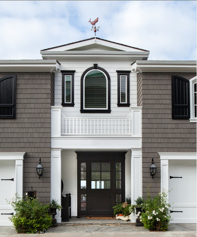 Shingle Beach House. Shingle Beach House Exterior. Shingle Beach House Exterior Ideas.