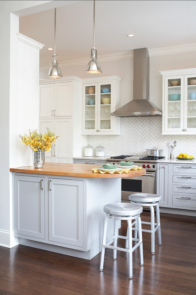 60 inspiring kitchen design ideas - home bunch interior