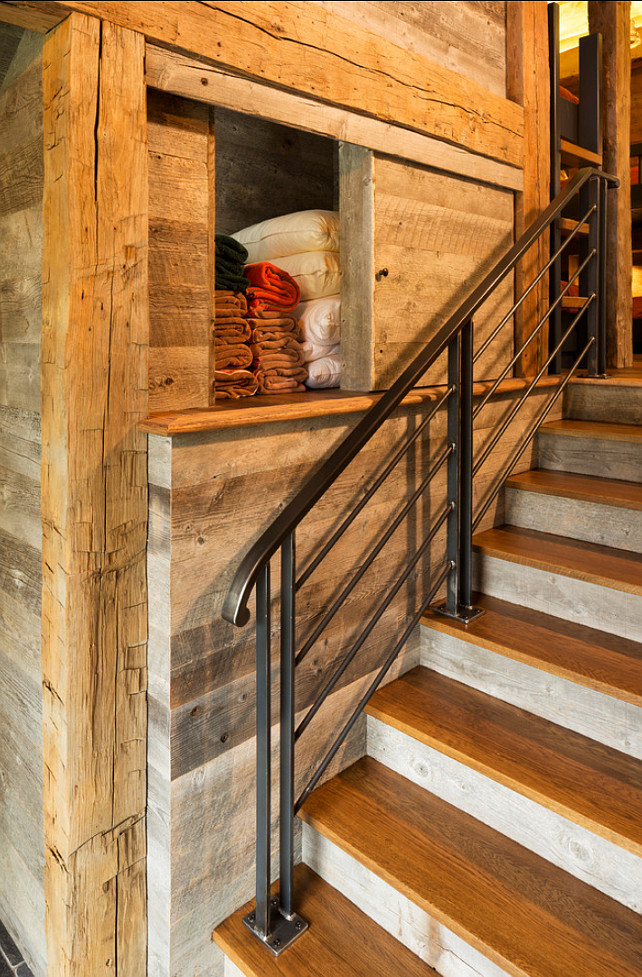 Staircase Ideas. Staircase with storage. Staircase.