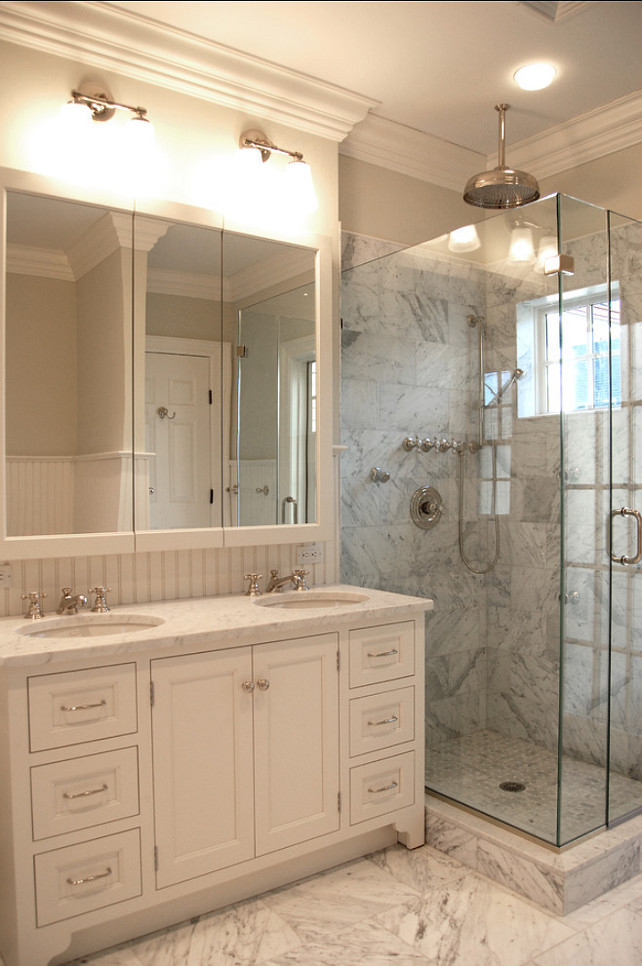 Bathroom Design. Classic Bathroom Design. Bathroom Studio Dearborn.