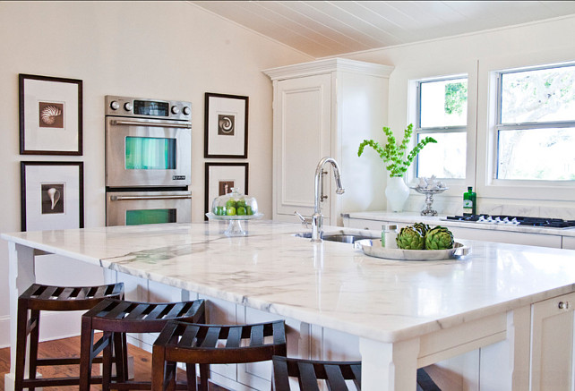 Transitional Kitchen. Transitional Kitchen Ideas. Minimalist Transitional Kitchen. #Kitchen #TransitionalKitchen